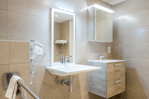 Rénovation Suite Hotel Donny